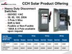 cch solar product offering1