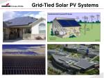 grid tied solar pv systems1