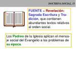 doctrina social 13