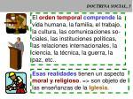 doctrina social 3