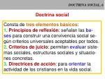 doctrina social 6