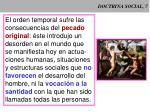 doctrina social 7