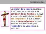 doctrina social 8