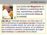 doctrina social 9
