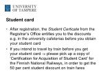 student card1