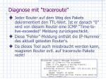diagnose mit traceroute1
