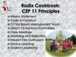 radix cookbook cep 11 principles4