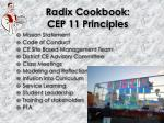 radix cookbook cep 11 principles5