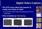 digital video capture2