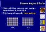 frame aspect ratio1