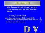 dollar value lifo2