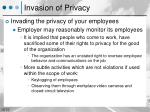 invasion of privacy2