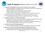 build 14 impacts reference tins 13 4 13 37