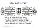 ssl mim attack