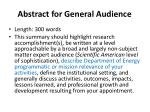 abstract for general audience2