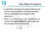 two way chi square1