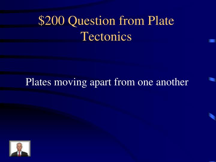 $200 Question from