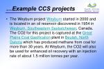 example ccs projects1