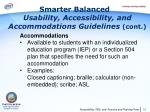 smarter balanced usability accessibility and accommodations guidelines cont10