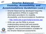 smarter balanced usability accessibility and accommodations guidelines cont11