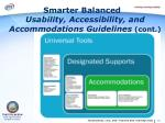 smarter balanced usability accessibility and accommodations guidelines cont2