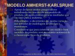 modelo amherst karlsruhe18