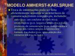 modelo amherst karlsruhe2