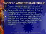 modelo amherst karlsruhe30