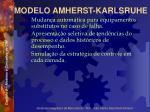 modelo amherst karlsruhe33