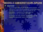 modelo amherst karlsruhe41