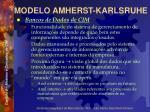 modelo amherst karlsruhe44