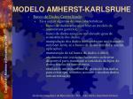 modelo amherst karlsruhe52