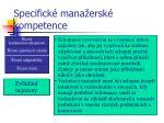specifick mana ersk kompetence5