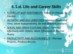 6 1 d life and career skills