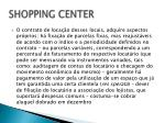 shopping center2