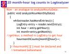 2d month hour log counts in loganalyzer1