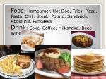 general culture foods