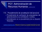 po7 administraci n de recursos humanos continuaci n3