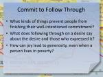 commit to follow through2