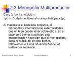 2 3 monopolio multiproductor9