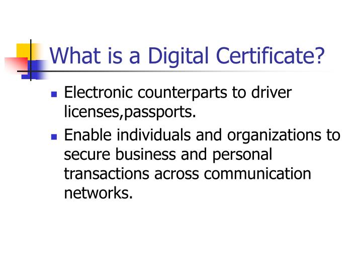 Ppt Certificates Powerpoint Presentation Id5620722