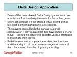 delta design application1
