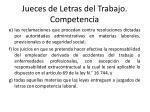 jueces de letras del trabajo competencia1