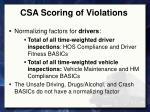 csa scoring of violations6