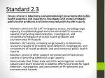 standard 2 3