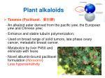 plant alkaloids3