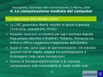 paccagnella sociologia della comunicazione il mulino 2004 4 la comunicazione mediata dal computer6