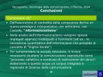 paccagnella sociologia della comunicazione il mulino 2004 conclusioni1