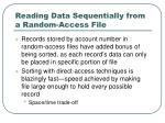 reading data sequentially from a random access file1