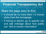 financial transparency act1